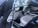 Rent-a-car Mercedes-Benz S-Class S400 Long Diesel 4Matic AMG equipment in Monaco, photo 8