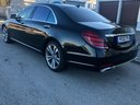 Rent-a-car Mercedes-Benz S-Class S400 Long Diesel 4Matic AMG equipment in Monaco, photo 2