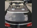 Rent-a-car Mercedes-Benz S-Class S500 Cabriolet in Fontvieille, photo 4