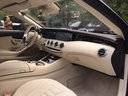 Rent-a-car Mercedes-Benz S-Class S500 Cabriolet in Fontvieille, photo 6