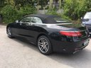 Rent-a-car Mercedes-Benz S-Class S500 Cabriolet in Fontvieille, photo 2
