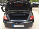 Rent-a-car Mercedes-Benz S-Class S500 Cabriolet in Fontvieille, photo 9