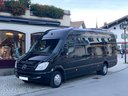 Rent-a-car Mercedes-Benz Sprinter 18 seats in La Condamine, photo 1