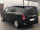 Rent-a-car Mercedes-Benz V-Class (Viano) V 300 d 4MATIC AMG equipment in Monaco, photo 2