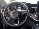 Rent-a-car Mercedes-Benz V-Class (Viano) V 300 d 4MATIC AMG equipment in Monaco, photo 7