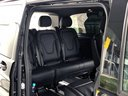 Rent-a-car Mercedes-Benz V-Class (Viano) V 300 d 4MATIC AMG equipment in Monaco, photo 5