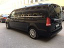 Rent-a-car Mercedes-Benz V-Class V 250 Diesel Long (8 seats) in Monaco, photo 8