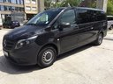 Rent-a-car Mercedes-Benz VITO Tourer 116 CDI (9 seats) AMG equipment in La Condamine, photo 1