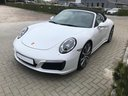 Rent-a-car Porsche 911 Carrera 4S Cabrio in Fontvieille, photo 6