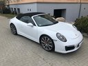 Rent-a-car Porsche 911 Carrera 4S Cabrio in Fontvieille, photo 7