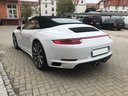 Rent-a-car Porsche 911 Carrera 4S Cabrio in Monaco-Ville, photo 8
