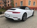 Rent-a-car Porsche 911 Carrera 4S Cabrio in Fontvieille, photo 5
