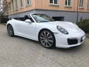 Rent-a-car Porsche 911 Carrera 4S Cabrio in Fontvieille, photo 9