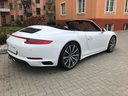Rent-a-car Porsche 911 Carrera 4S Cabrio in Fontvieille, photo 11