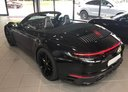 Rent-a-car Porsche 911 Carrera 4S Cabriolet (black) in La Condamine, photo 4