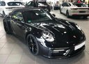 Rent-a-car Porsche 911 Carrera 4S Cabriolet (black) in La Condamine, photo 1