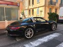Rent-a-car Porsche 911 Targa 4S in Monaco City, photo 8