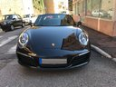 Rent-a-car Porsche 911 Targa 4S in Monaco City, photo 5