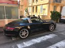 Rent-a-car Porsche 911 Targa 4S in Monaco City, photo 4