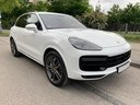 Rent-a-car Porsche Cayenne Turbo V8 550 hp in La Condamine, photo 2