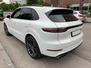 Rent-a-car Porsche Cayenne Turbo V8 550 hp in La Condamine, photo 3