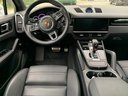 Rent-a-car Porsche Cayenne Turbo V8 550 hp in La Condamine, photo 6