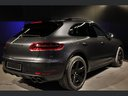 Rent-a-car Porsche Macan Turbo Performance Package LED Sportabgas in Monaco City, photo 8