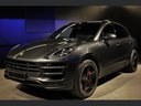 Rent-a-car Porsche Macan Turbo Performance Package LED Sportabgas in Monaco City, photo 1