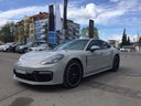 Rent-a-car Porsche Panamera 4S Diesel V8 Sport Design Package in Monte Carlo, photo 1