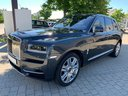 Rent-a-car Rolls-Royce Cullinan dark grey in La Condamine, photo 2
