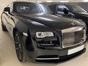 Rent-a-car Rolls-Royce Wraith in Monte Carlo, photo 1