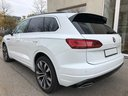 Rent-a-car Volkswagen Touareg 3.0 TDI R-Line with its delivery to Cote D'azur International Airport, photo 6