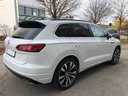 Rent-a-car Volkswagen Touareg 3.0 TDI R-Line with its delivery to Cote D'azur International Airport, photo 9