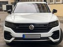Rent-a-car Volkswagen Touareg R-Line in Monaco City, photo 6