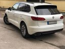 Rent-a-car Volkswagen Touareg R-Line in Monaco City, photo 4