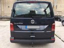 Rent-a-car Volkswagen Transporter T6 (9 seater) in La Condamine, photo 9