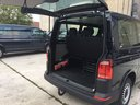 Rent-a-car Volkswagen Transporter T6 (9 seater) in La Condamine, photo 11