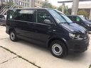 Rent-a-car Volkswagen Transporter T6 (9 seater) in La Condamine, photo 2